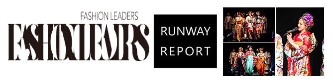 FASHION LEADERS 2019 RUNWAY REPORT