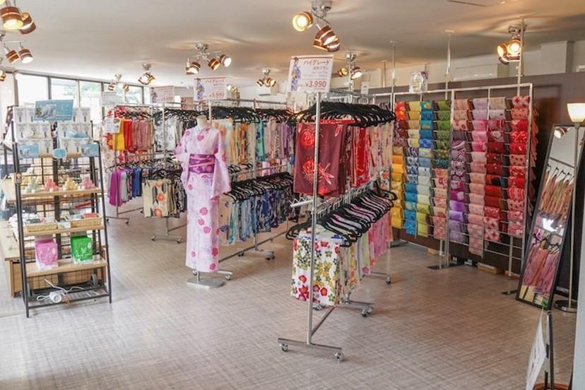 京あるき 清水高台寺店