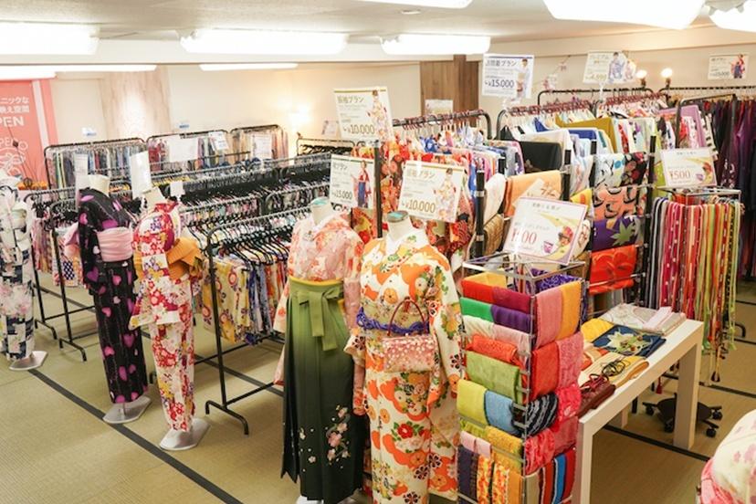 京あるき 四条本店