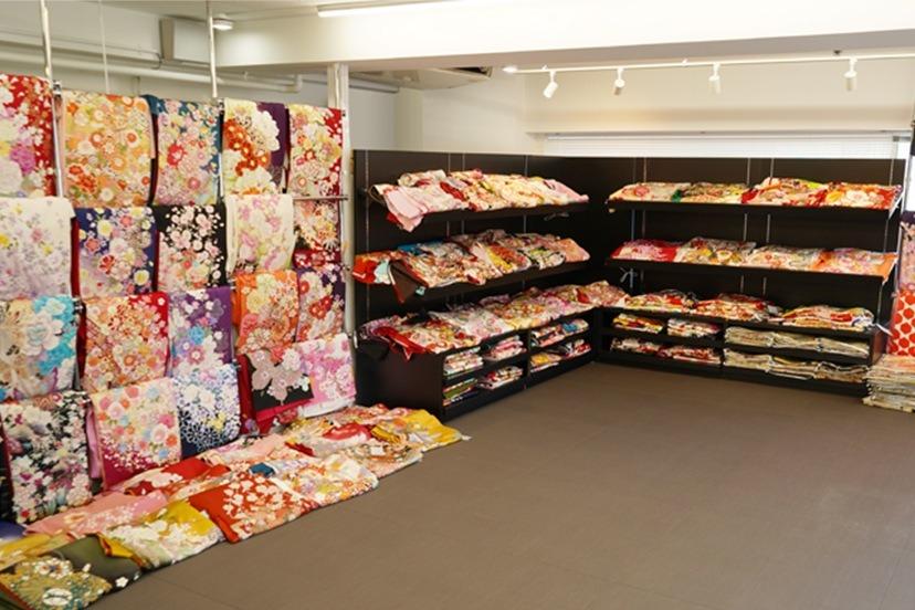 京あるき 大阪梅田店