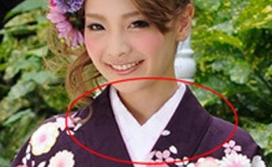 長襦袢(白衿or刺繍襟)