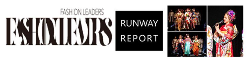 FASHION LEADERS 2019 RUNWAY REPORT
