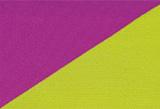 紫/ヒワグリーン