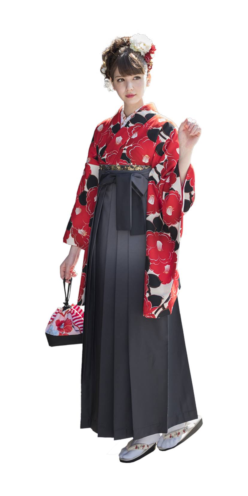 卒業式の袴レンタルで人気NO,5の商品
