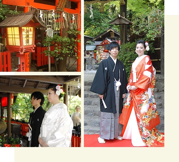 Nonomiya Shrine 野宮神社 (ののみやじんじゃ)