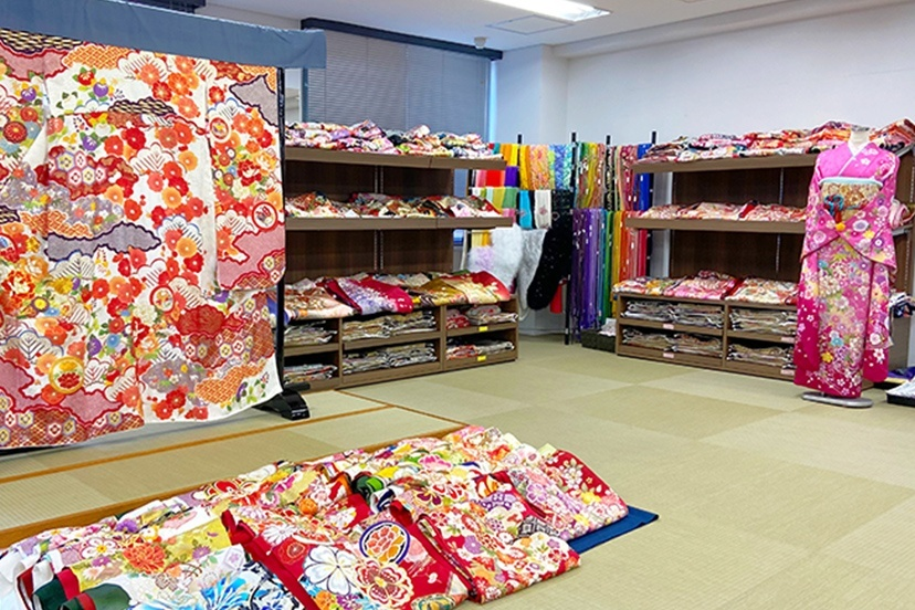 京都さがの館 茨木店