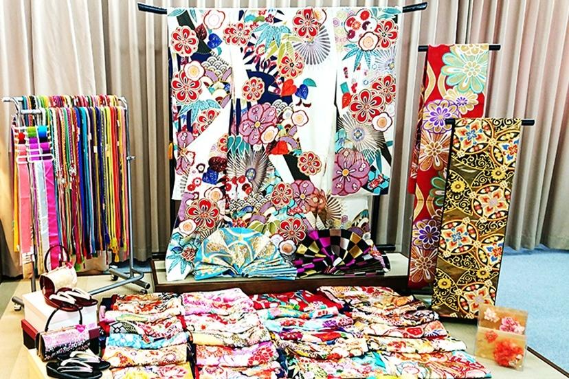 京都さがの館 天王寺店