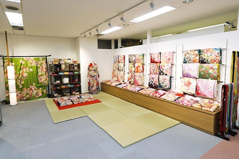 京都さがの館 横浜店