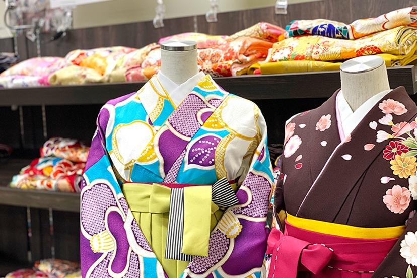 京都さがの館 池袋店