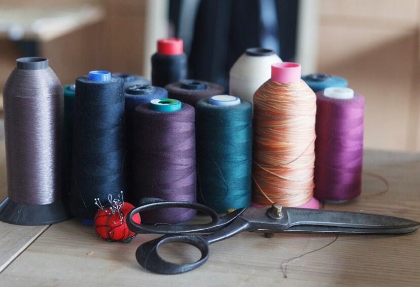 裁縫道具一式