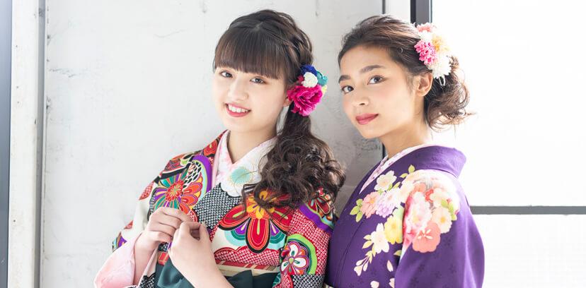 卒業式の袴レンタルはどこが一番いい?